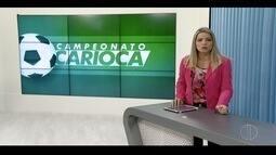 Sampaio Corrêa perde por 1 a 0 fora de casa contra o Nova Iguaçu