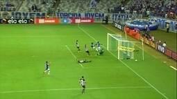 Melhores momentos: Cruzeiro 2 x 2 Figueirense pela 2ª rodada do Brasileirão 2016
