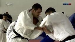 Judocas brasileiros falam sobre o Masters de Guadalajara