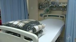 Aumento de casos de alergia faz prefeitura disponibilizar leitos em hospitais de Sorocaba