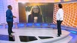 Bloco 4 - Globo Esporte, SP - 24 de maio