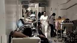 População corta plano de saúde e busca atendimento no SUS por conta da crise econômica