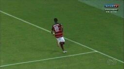 Atlético-GO vence, mas Goiás e Vila Nova saem derrotados na Série B