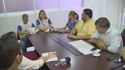 Inscrições para voluntariado nas Olimpíadas inicia semana que vem, em Manaus