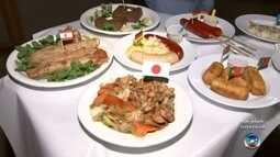 Festa das Nações do São Judas Tadeu tem vários pratos internacionais em Rio Preto