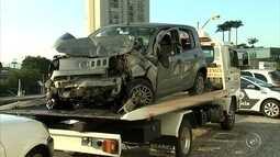 PM que morreu atropelado por motorista bêbado será enterrado nesta 6ª feira em Jundiaí