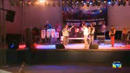 Festa no Ceprama homenageia o cantor Papete em São Luís