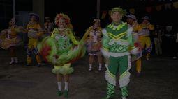 Misses revelam segredos para brilhar nas quadrilhas juninas do Pará