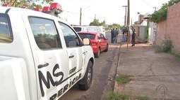 Homem é encontrado morto com golpes de faca em Campo Grande