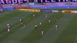 Confira os melhores momentos da partida entre Atlético-GO 2 x 1 Vila Nova