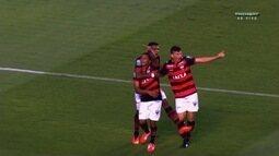 Veja os gols da vitória do Atlético-GO por 2 a 1 sobre o Vila Nova