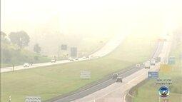 Mais de 400 mil veículos passam pelas rodovias de Itapetininga na volta do feriado