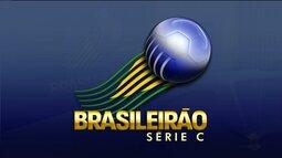 Botafogo venceu o Cuiabá no Campeonato Brasileiro da Série C