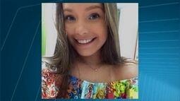 MP denuncia à Justiça suspeitos de envolvimento na morte da jovem Ana Beatriz Frade