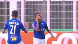 Os gols de Atlético-MG 2 x 3 Cruzeiro pela 7ª rodada do Brasileirão 2016