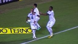 Os gols de Goiás 2 x 0 Avaí pela 10ª rodada da Série B do Brasileirão