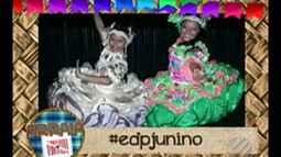 Telespectadores do É do Pará enviam registros dos festejos da quadra junina