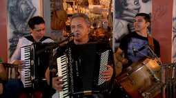 Flávio José canta alguns sucessos - bloco 2