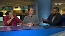 Jorge de Sá lamenta ausência de Tiago Splitter na Olimpíada
