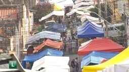 Chamada: veja os destaques do De Ponta a Ponta deste sábado (25/06), às 14h45