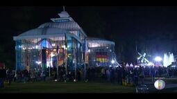 Bauernfest, a festa dos Colonos, começa nesta sexta-feira em Petrópolis, no RJ