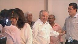 Justiça estadual deve decidir sobre local da prisão do ex-governador de RR Neudo Campos