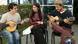 Show 'Canto a Meu Povo' leva ritmos populares ao Galpão Arthur, em Mogi