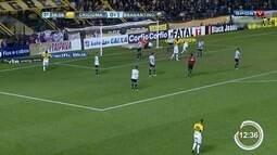 Braga empata com Criciúma pela Série B