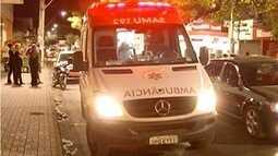 Grávida de sete meses é agredida após briga de trânsito em Montes Claros
