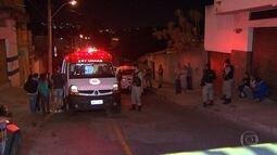 Dono de panificadora é morto durante tentativa de assalto em Belo Horizonte
