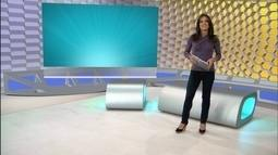 Globo Esporte DF - 25/06/2016 - Bloco 1
