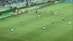 Melhores momentos de Flamengo 1 x 2 Fluminense pela 11ª rodada do Campeonato Brasileiro