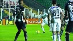 Melhores momentos de Figueirense 0 x 0 Coritiba pela 11ª rodada do Brasileirão
