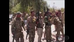 Forças armadas do Iraque reconquistam cidade de Fallujah tomada pelo Estado Islâmico