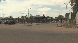 Suspeitos são mortos durante tentativa de assalto a distribuidora de bebidas
