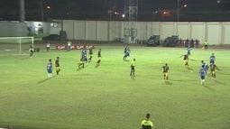 Atlético-AC empata com Genus e segue na liderança de grupo na série D do Brasileirão