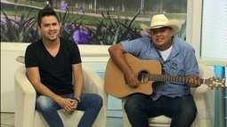 Dupla Humberto e Ronaldo é uma das atrações do Festival Villa Mix, em Goiânia
