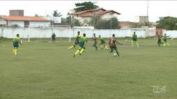 Comercial e Afasca garantem vaga na decisão da Copa Maranhão sub-19