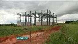 Polícia abre inquérito para investigar galpão abandonado da Coaf em Bebedouro