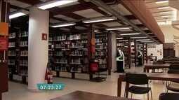 Biblioteca Mario de Andrade oferece atendimento 24 horas