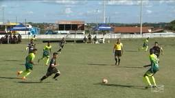 Veja como foi a final da Copa Maranhão de Futebol Sub-19
