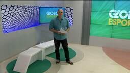 Assista à íntegra do Globo Esporte CG desta Quarta-feira (29/06/2016)