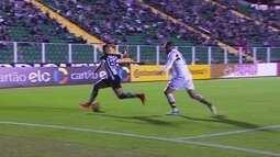 Melhores momentos de Figueirense 1 x 0 Sampaio Corrêa pela 2ª fase da Copa do Brasil