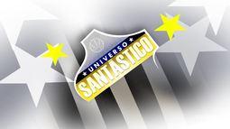 Clube TV - Universo Santástico - Ep.27
