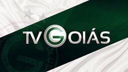 Clube TV - TV Goiás - Ep.93