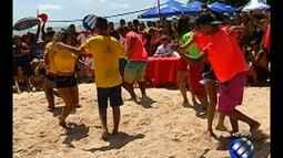 Concurso 'Minha Praia é Dança' realiza nova seletiva