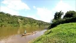 Conheça a reserva florestal no Vale do Ribeira