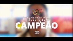 """""""Cabeça de Campeão"""": saiba o que passa com Mayra Aguiar em uma competição"""