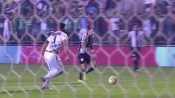 Melhores momentos: Gama 0 x 0 Santos pela terceira fase da Copa do Brasil