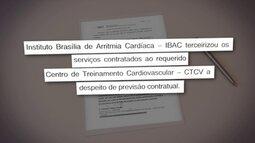 Justiça determina suspensão imediata de licitação no tratamento de pacientes cardíacos